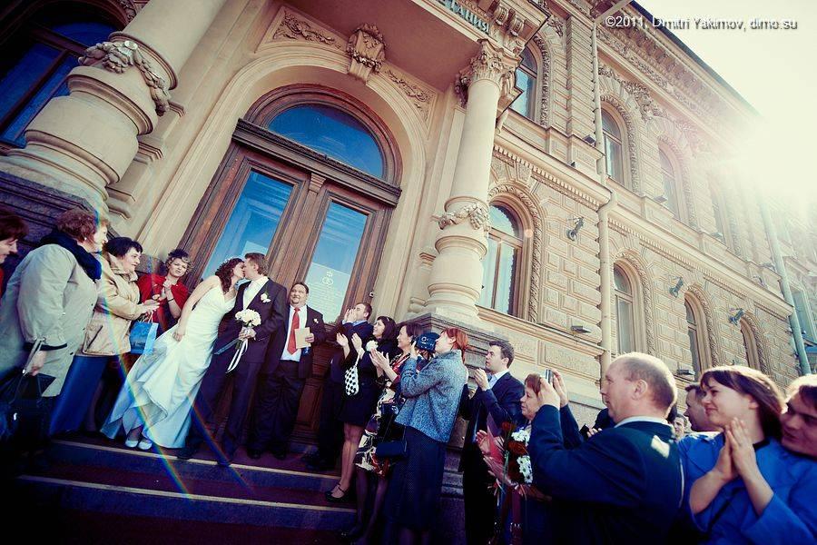 хорошие свадебные фотографии хороших ребят из далёкого города