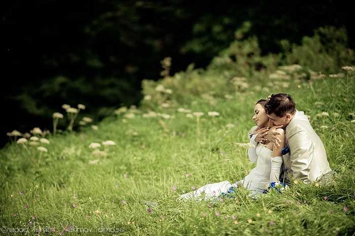 Свадебный фотограф - размышления на тему