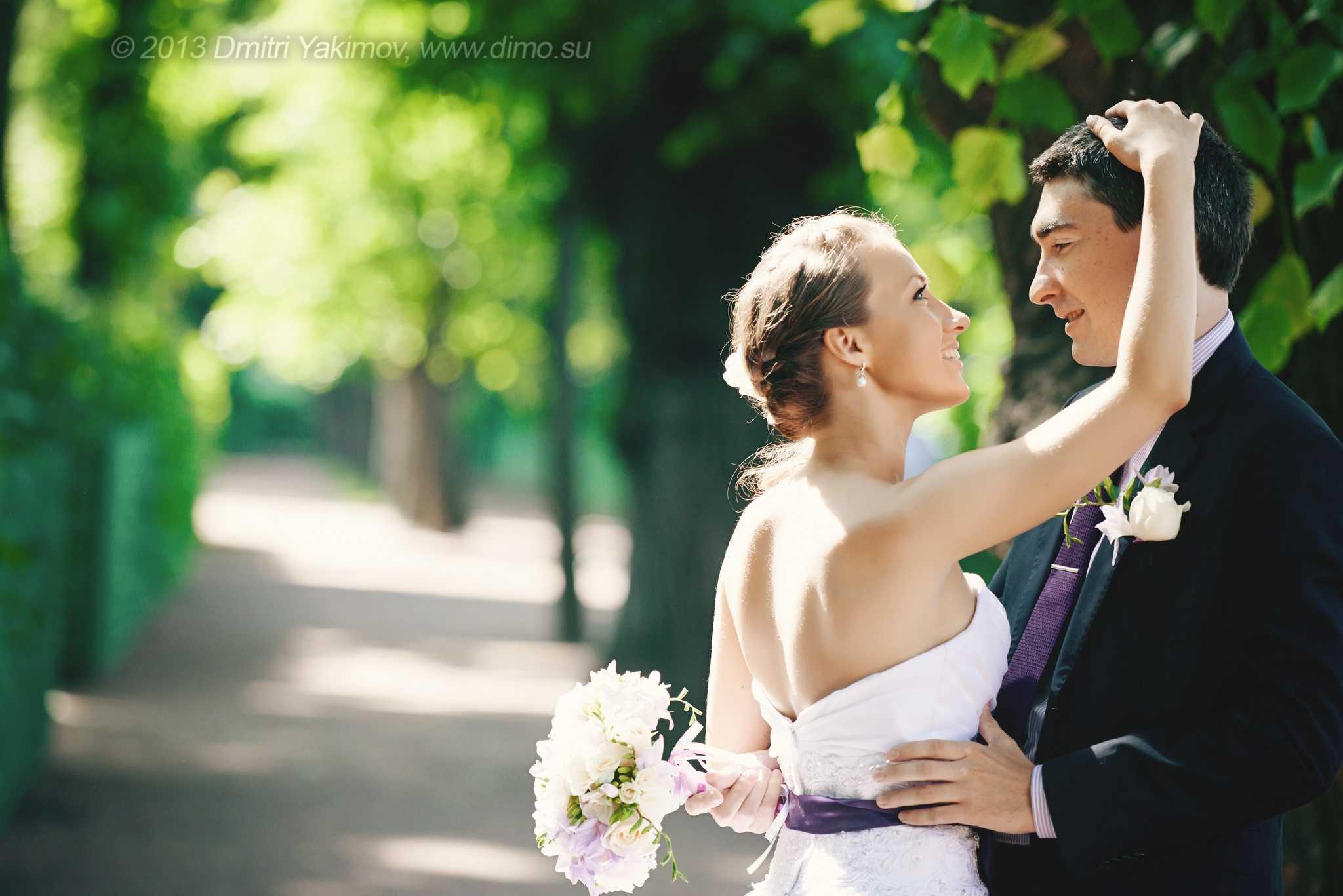 Одиночка на свадьбе