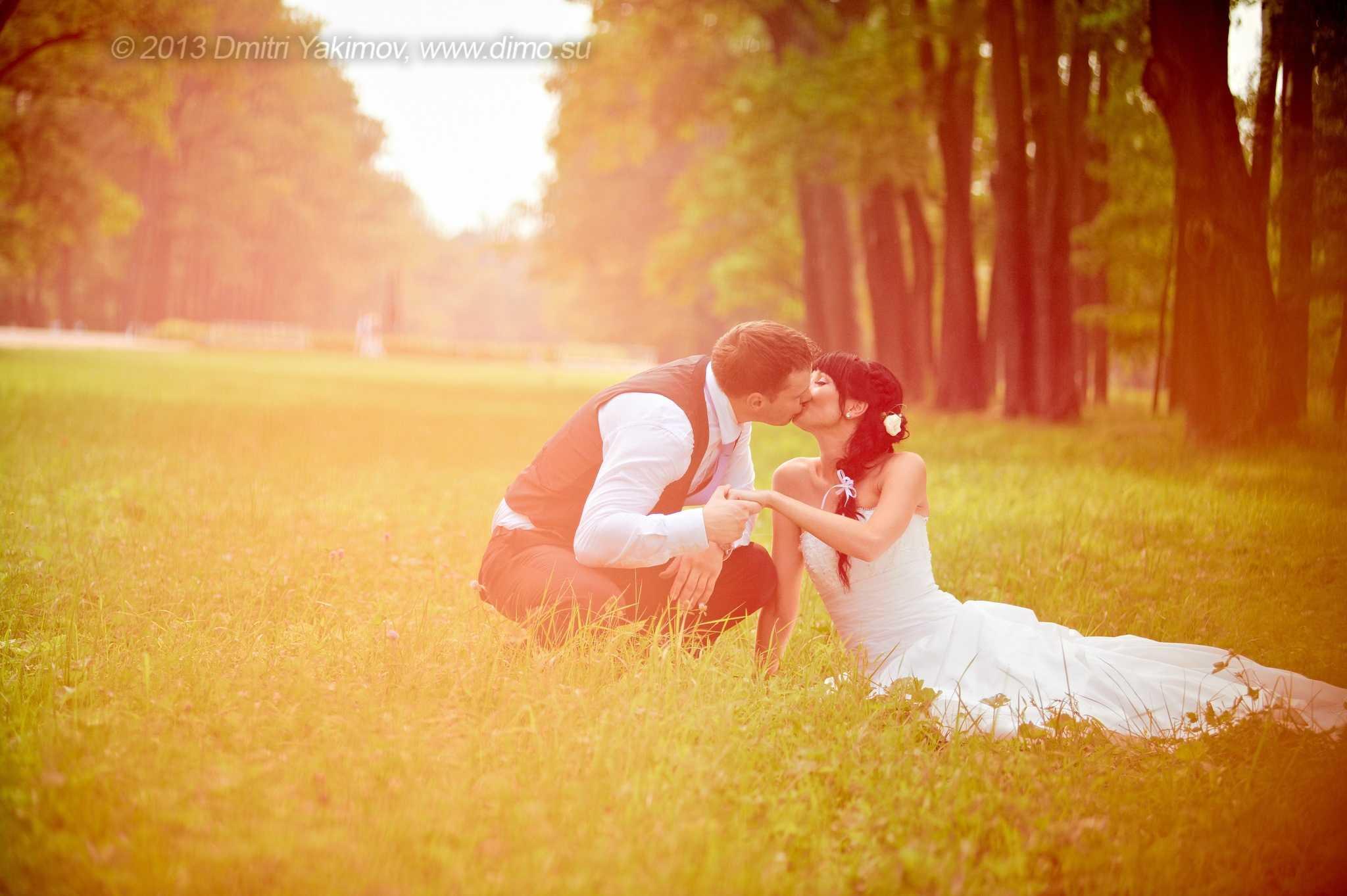 прекрасный фотограф на твою свадьбу