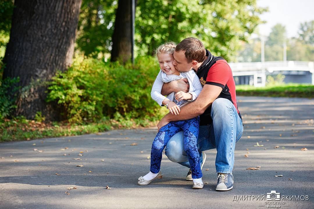 semeiinye progulki slozhno pereotsenit jeto tak zdor - Семейные прогулки сложно переоценить, это так здор...